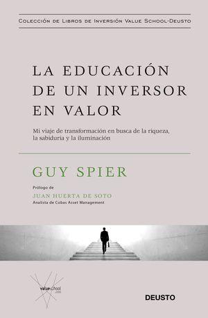EDUCACIÓN DE UN INVERSOR EN VALOR, LA