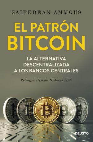 PATRON BITCOIN, EL