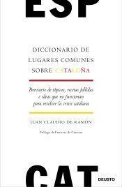 DICCIONARIO DE LUGARES COMUNES SOBRE CATALUÑA