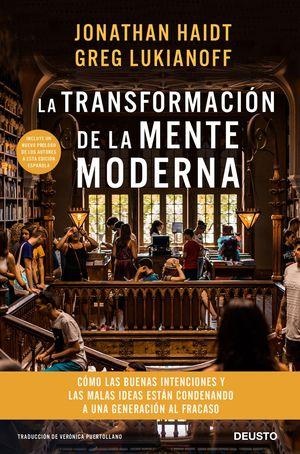 TRANSFORMACIÓN DE LA MENTE MODERNA, LA