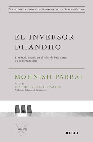 INVERSOR DHANDHO, EL