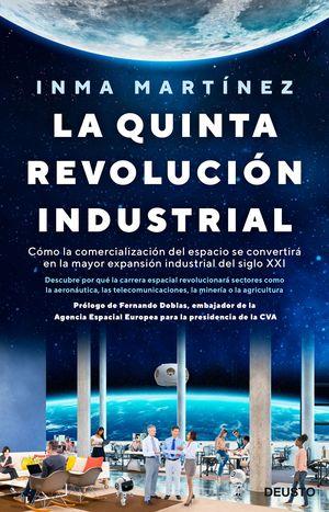 QUINTA REVOLUCIÓN INDUSTRIAL, LA