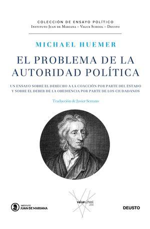 PROBLEMA DE LA AUTORIDAD POLÍTICA, EL