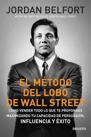 MÉTODO DEL LOBO DE WALL STREET, EL