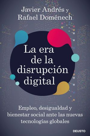 ERA DE LA DISRUPCIÓN DIGITAL, LA