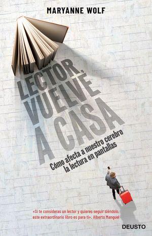 LECTOR, VUELVE A CASA