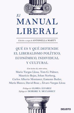 MANUAL LIBERAL, EL