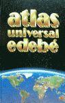 ATLAS UNIVERSAL EDEBE