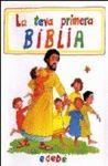 TEVA PRIMERA BIBLIA, LA