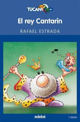 REY CANTARIN, EL
