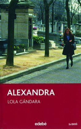ALEXANDRA (CATALÀ)