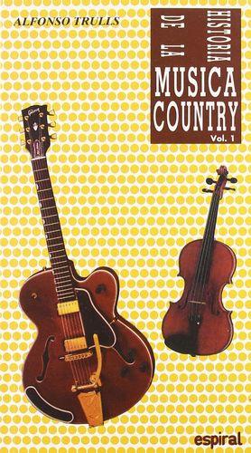 HISTORIA MUSICA COUNTRY I