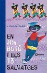 JIM BOTÓ I ELS 13 SALVATGES, EN