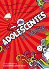 ADOLESCENTES. EL MANUAL