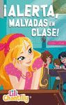 ALERTA, MALVADAS EN CLASE!
