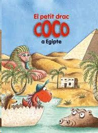 PETIT DRAC COCO A EGIPTE, EL