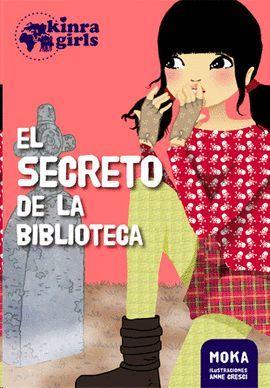 SECRET DE LA BIBLIOTECA, EL
