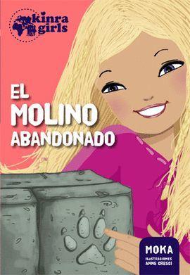 MOLINO ABANDONADO, EL
