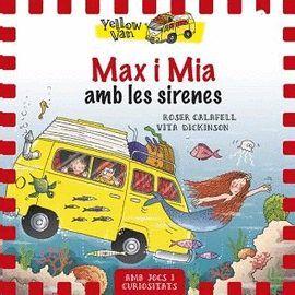 MAX I MIA AMB LES SIRENES