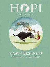 HOPI I ELS INDIS