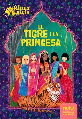 TIGRE I LA PRINCESA, EL