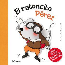 RATONCITO PÉREZ, EL