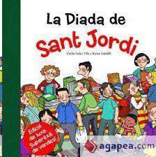 DIADA DE SANT JORDI, LA