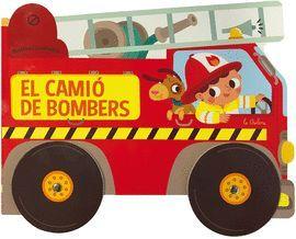 CAMIÓ DE BOMBERS, EL