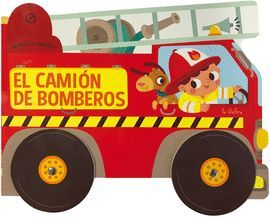 CAMIÓN DE BOMBEROS, EL