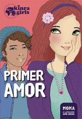 PRIMER AMOR (CATALÀ)
