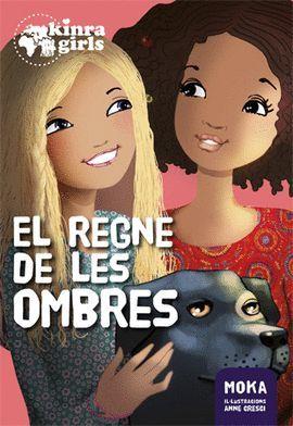 REGNE DE LES OMBRES, EL