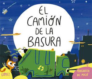 CAMIÓN DE LA BASURA, EL