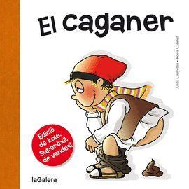 CAGANER, EL (CARTONE)