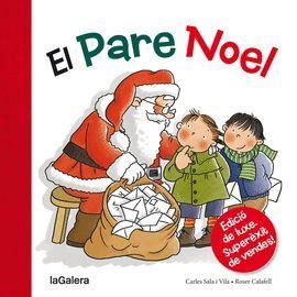 PARE NOEL, EL (CARTONE)