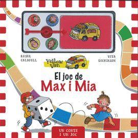 JOC DE MAX I MIA, EL