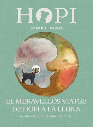 MERAVELLÓS VIATGE DE HOPI A LA LLUNA, EL