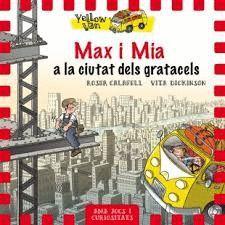 MAX I MIA A LA CIUTAT DELS GRATACELS