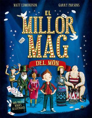 MILLOR MAG DEL MÓN, EL