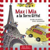 MAX I MIA A LA TORRE EIFFEL