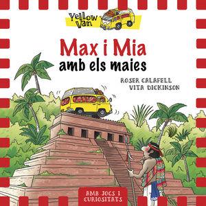 MAX I MIA AMB ELS MAIES