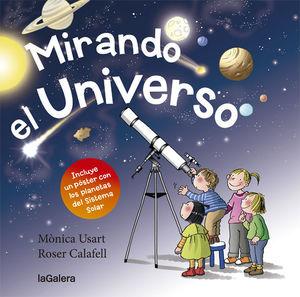 MIRANDO EL UNIVERSO