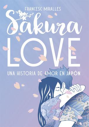 SAKURA LOVE (CASTELLÀ)