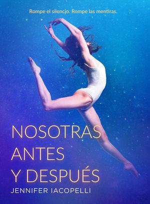NOSOTRAS ANTES Y DESPUÉS
