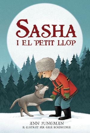 SASHA I EL PETIT LLOP