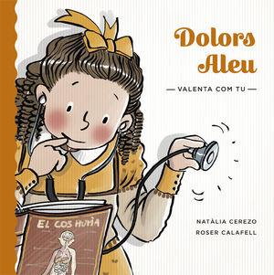 DOLORS ALEU, PRIMERA METGESSA