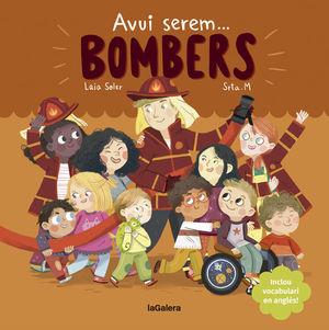 AVUI SEREM... BOMBERS
