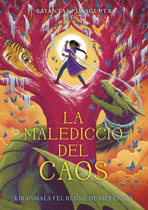 MALEDICCIÓ DEL CAOS, LA