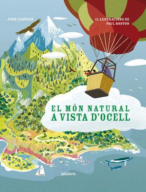 MÓN NATURAL A VISTA D'OCELL, EL