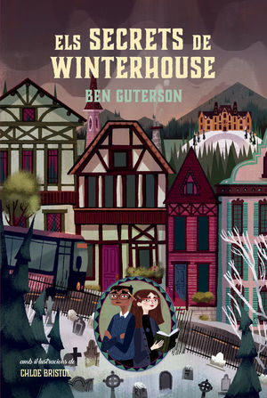 SECRETS DE WINTERHOUSE, ELS