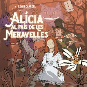 ALÍCIA AL PAÍS DE LES MERAVELLES